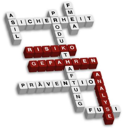 Gefahrenanalyse und Erstellung eines Gefahrstoffkatasters