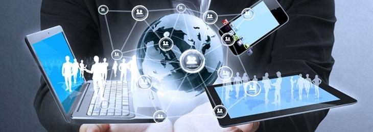 Optimierung der vorhandenen Kommunikationsmittel/-medien
